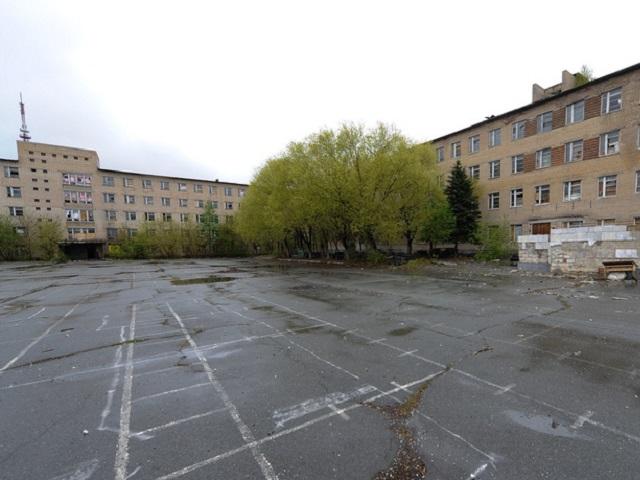 ВЧелябинске ночью горел объект культурного наследства