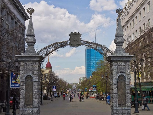 Челябинцев пригласили набесплатные экскурсии поКировке