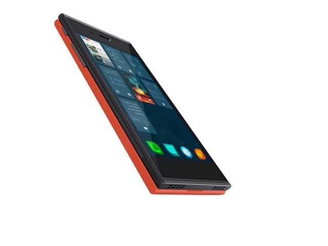 Представлен российский смартфон Jolla C, который будет конкурентом iOS иандроид
