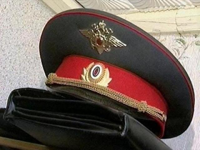 Тагильчанин Денис Дмитриев борется зазвание «Народный участковый»