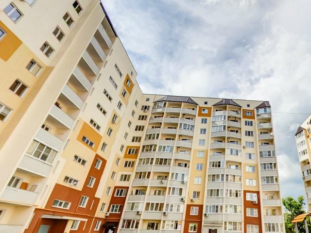 Регионы получат 33 млрд руб. нарасселение аварийного жилья