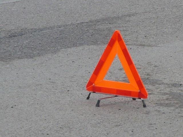 ВЧелябинске шофёр «шестёрки» умер, врезавшись вэлектроопору