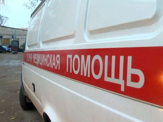 Жительница Кыштыма ударила приятеля ножом исдалась милиции