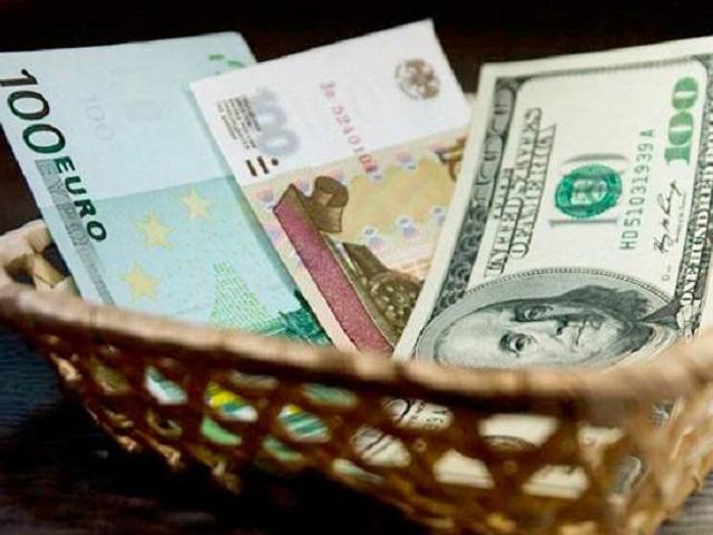 Курсы евро идоллара снова увеличились