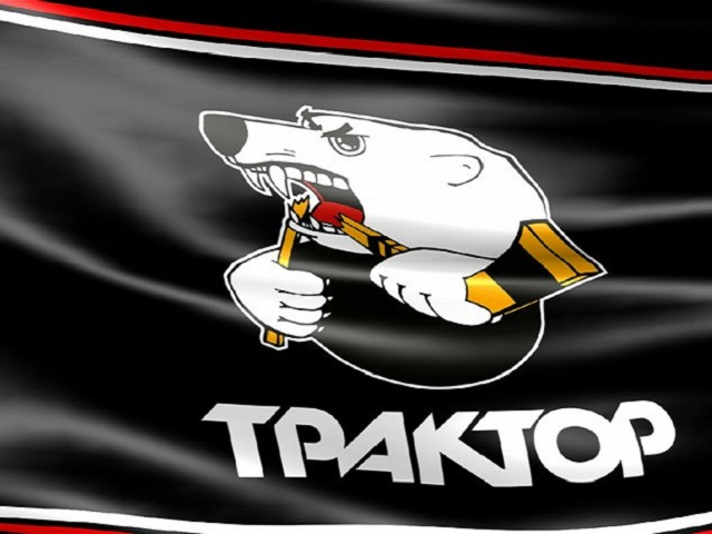 Новичок «Трактора» принес победу вматче с«Салаватом»