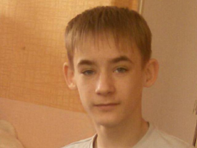 ВНижегородской области разыскивают 15-летнего Данилу Абраменко