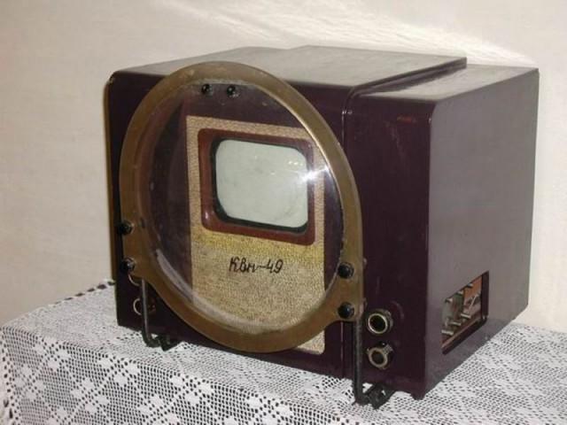 Первые телетрансляции в российской столице начались 85 лет назад
