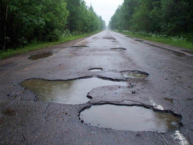 РФ заняла 123-ье место вмире покачеству дорог