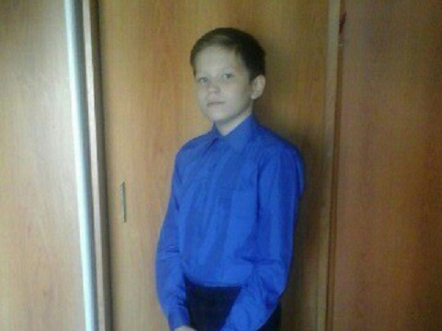 ВЧелябинской области найден тринадцатилетний школьник
