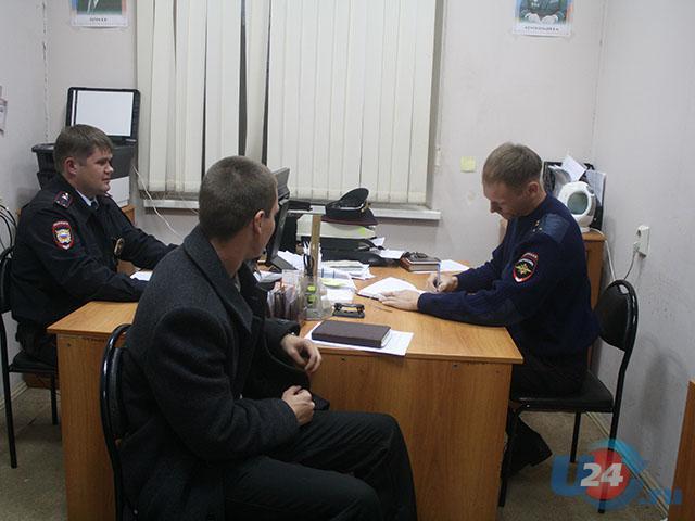 В Троицке ночью задержано 15 человек за совершение преступлений