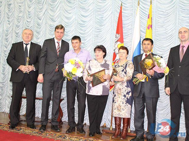 В Троицке пройдет пятая, юбилейная церемония вручения главной премии года