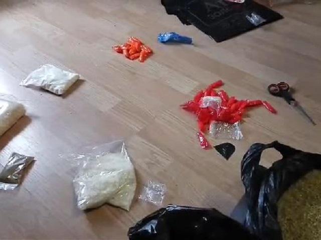 Задержанный вЧелябинске наркодилер зарабатывал по 50 тыс. руб. вдень