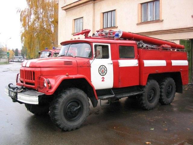 ВЧелябинске всвязи спожаром эвакуированы 75 человек издетской больницы
