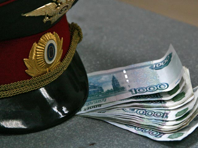 ВЧелябинске осужден подполковник милиции, крышевавший игорный бизнес