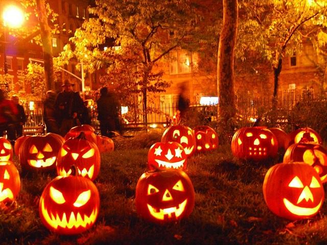 Церковь просит южноуральцев не праздновать Хэллоуин