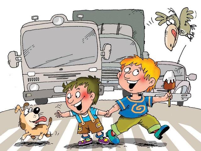 Вдни школьных каникул ГИБДД проведет рейд взащиту детей