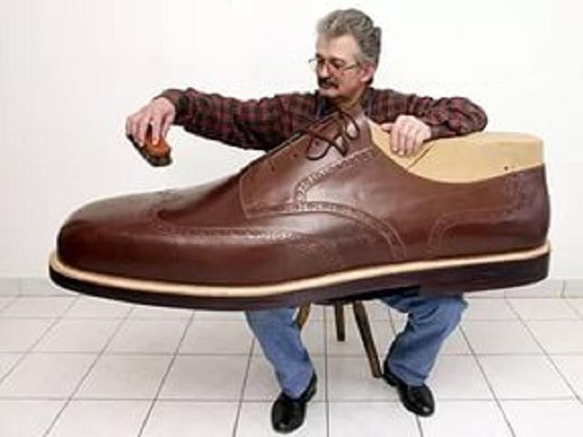 Челябинские обувщики узнали, вкаких областях носят наибольшую обувь