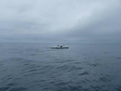 В дебрях Тихого океана Конюхова спасает молитва и работа