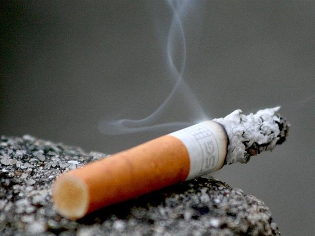 Курение может вызвать болезнь Альцгеймера— предупреждают учёные