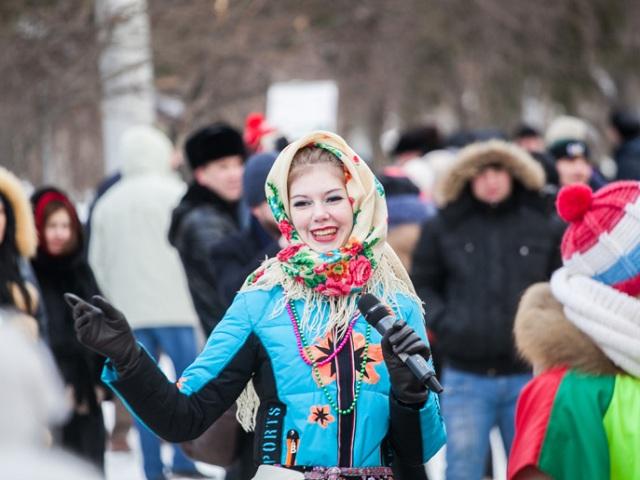 Южный Урал отмечает День народного единства хороводами, фестивалями и яркими флэшмобами