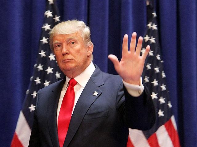 Трамп в4 голосах отпобеды поголосам выборщиков