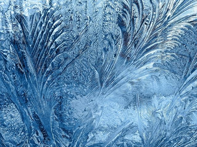 НаЮжном Урале ночью ожидают морозы до-36