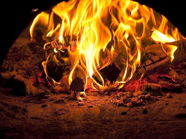ВЧебаркульском районе впроцессе пожара умер четырехлетний парень