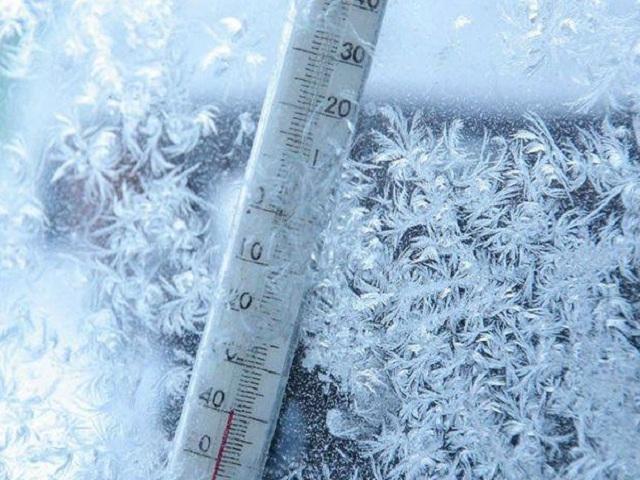Аномально холодная погода продержится вСамарской области досередины недели
