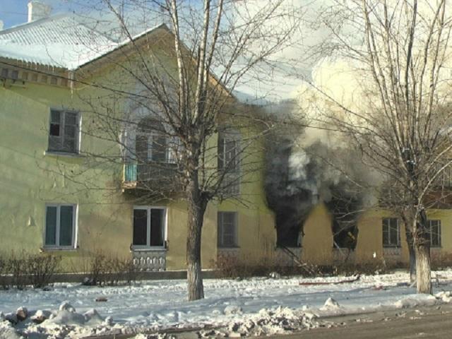 Пострадавшая при взрыве ипожаре вЮжноуральске скончалась в клинике