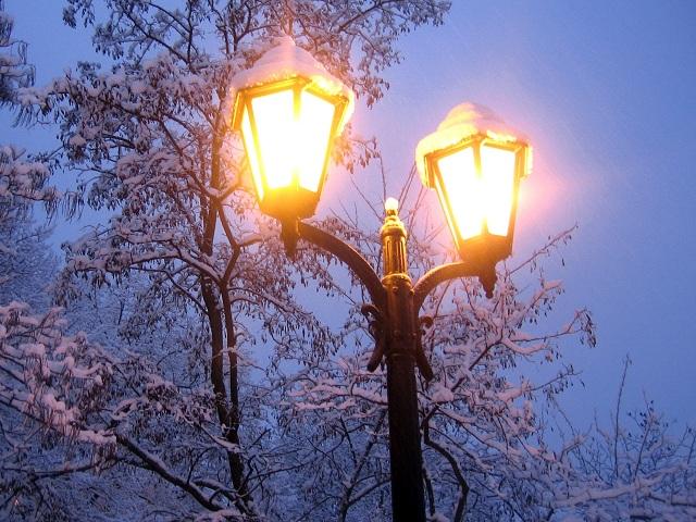Муниципалитеты Южного Урала модернизируют уличное освещение по поручению губернатора