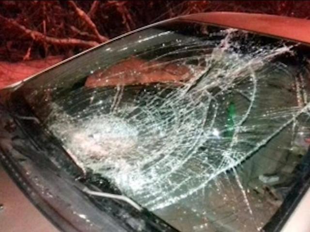 ВЧелябинске «Мерседес» сбил насмерть пешехода