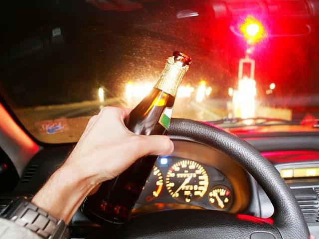 ВМиассе прошел рейд попоимке нетрезвых водителей