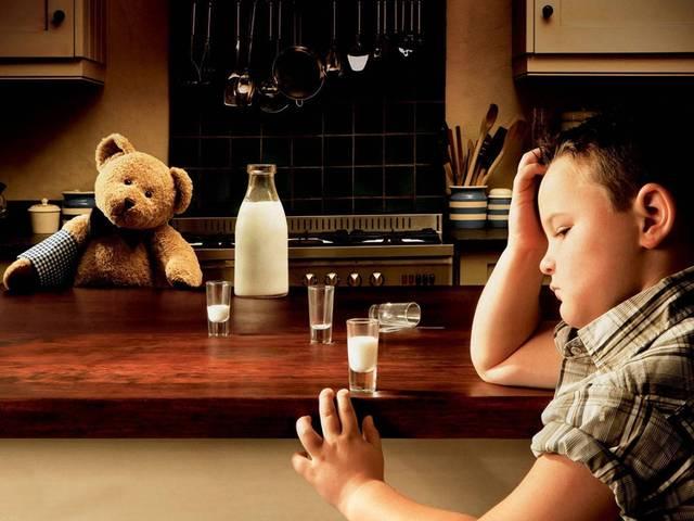 После Нового года в РФ может резко подорожать молоко