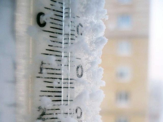 НаАлтае будет морозно иснежно— Синоптики