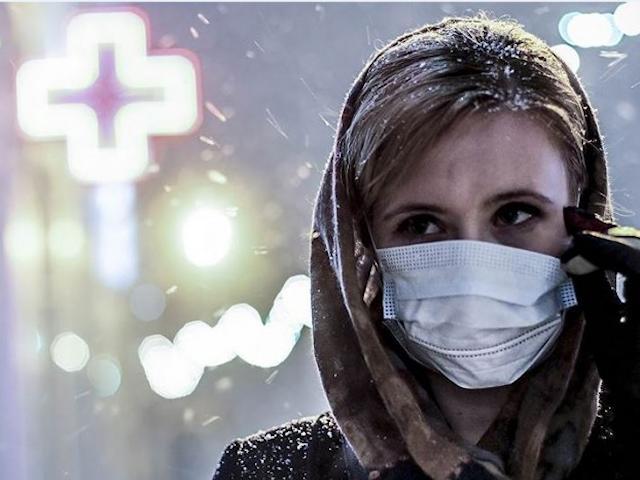 Случай гриппа зарегистрирован вЧелябинской области