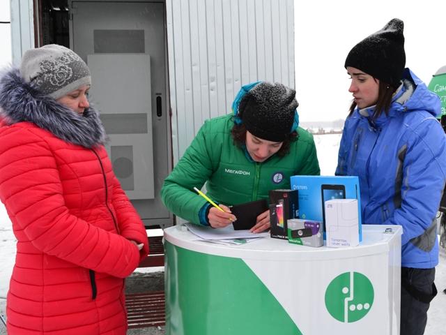 Жителям Чебаркульской деревни подарили кНовому году 3G Интернет
