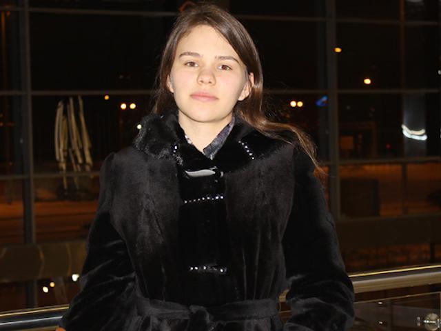 19-летняя девушка пропала вЧелябинске