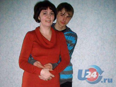 Саша Дьяченко вернулся к маме