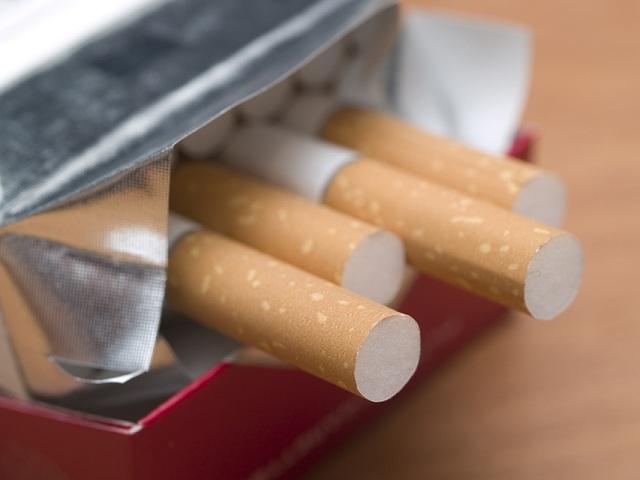 Средняя цена пачки сигарет составит приблизительно 220 руб. — Первая реакция