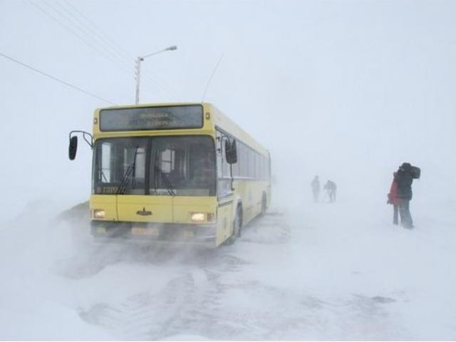 Движение автобусов изЧелябинской области вКазахстан закрыто на неизвестный срок