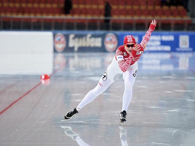 Челябинские чиновники сожалеют оКубке мира поконькобежному спорту