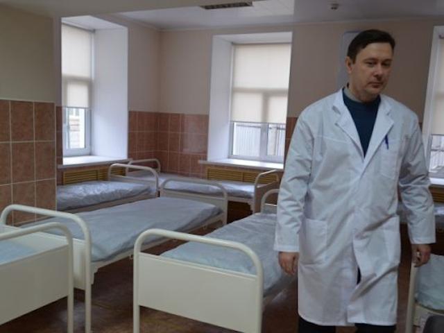 Новый вытрезвитель вЧелябинске примет первых пациентов после праздников