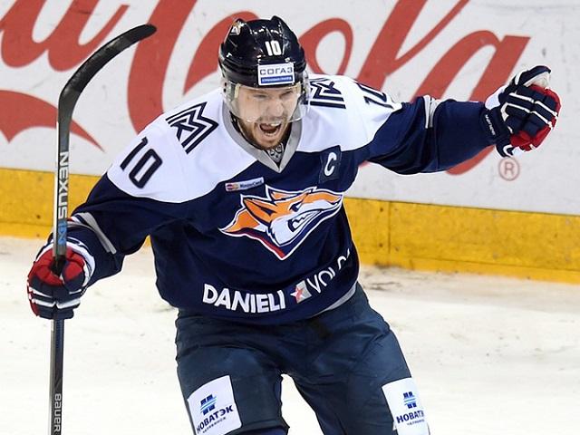 «Салават Юлаев» отыграл три шайбы, однако всё-таки проиграл «Металлургу»