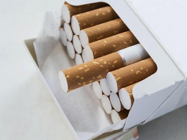 Иллюстрации напачках сигарет в текущем году станут еще неменее ужасными