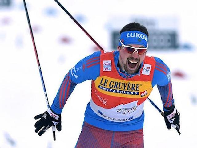Сергей Устюгов одержал победу «Тур деСки»