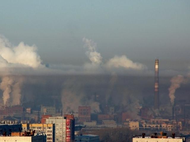 В 5-ти городах Челябинской области введен режим неблагоприятных метеоусловий
