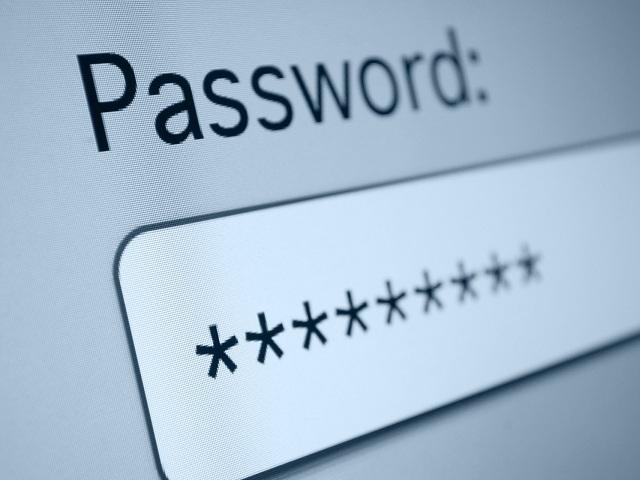Названы самые худшие электронные пароли