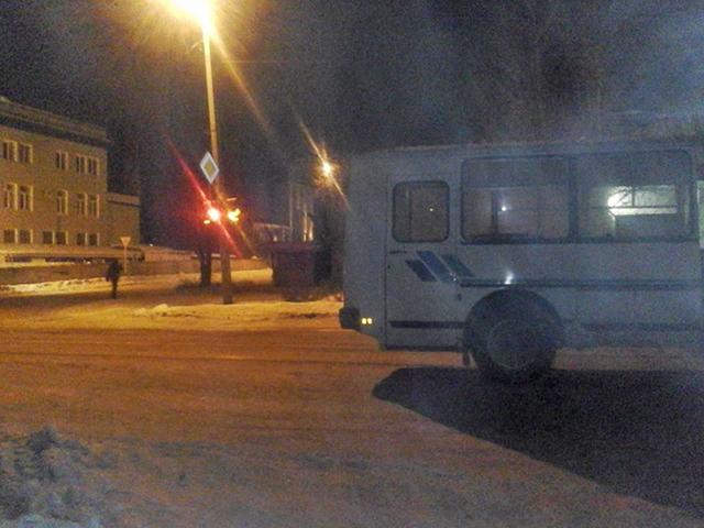 В Троицке полиция ищет очевидцев смертельного ДТП