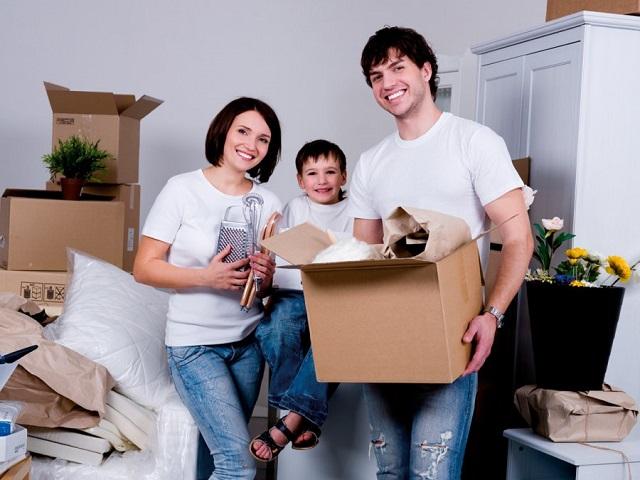 Наподдержку молодых семей, покупающих жилье, выделили неменее 160 млн