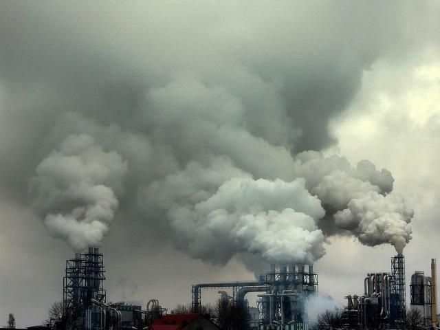 Южноуральцы смогут определить загрязненность воздуха в бесплатном мобильном приложении